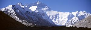 Mt. Everest, Nepal
