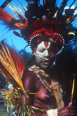 Mt. Hagen Highland Show, Goroka, Papua New Guinea