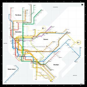 MTA Plain 2011
