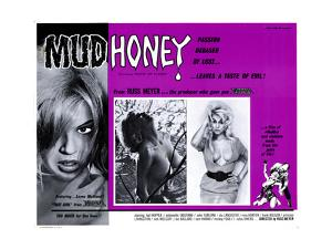 Mudhoney, Lorna Maitland, 1965