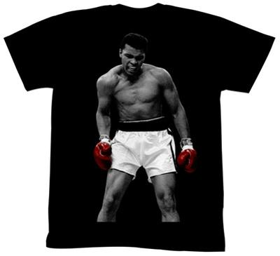 Muhammad Ali - Again