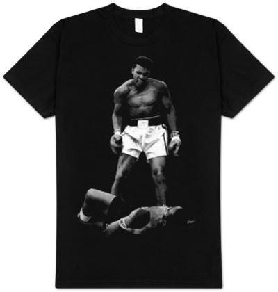Muhammad Ali - Ali Over Liston