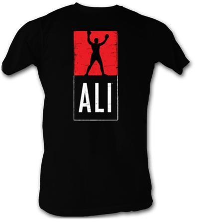 Muhammad Ali - Ali