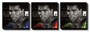 Muhammad Ali – Gloves
