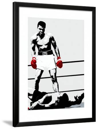 Muhammad Ali: Gloves