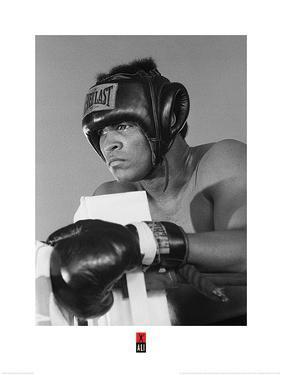 Muhammad Ali- Mental Training