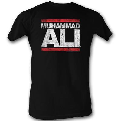Muhammad Ali - Run ALI
