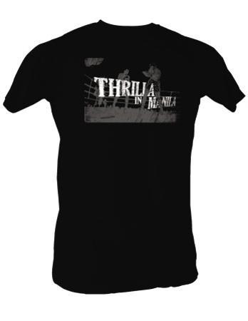 Muhammad Ali - Thrilla In Manilla