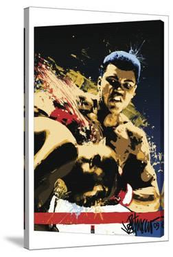 Muhammed Ali - Sting