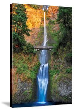 Multnomah Falls- Oregon