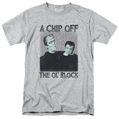 Munsters- Chip