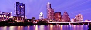 Austin, Texas by Murat Taner