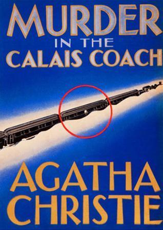 Murder in the Calais Coach