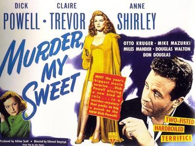 Murder My Sweet, 1944