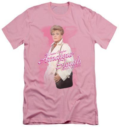 Murder She Wrote - Amateur Sleuth (slim fit)