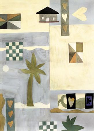 Checkerboard Travel II