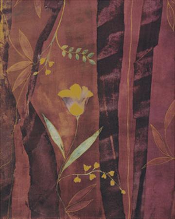 Chenille Tulips