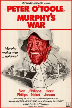 Murphy's War