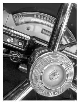 Ford Dash by Murray Bolesta