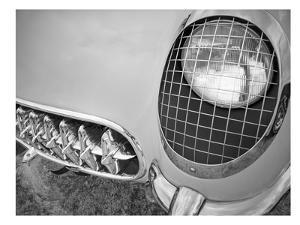 Guy Thing-076 by Murray Bolesta