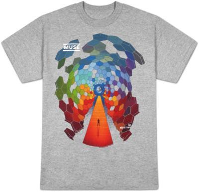 Muse - Color Spectrum