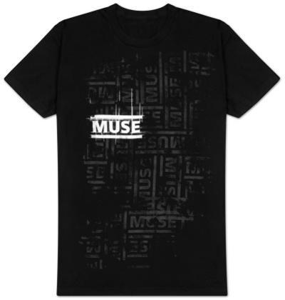 Muse - Logo Repeat
