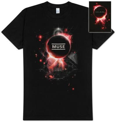 Muse - Neutron Star