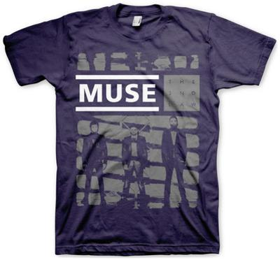 Muse - One Shade Of Grey