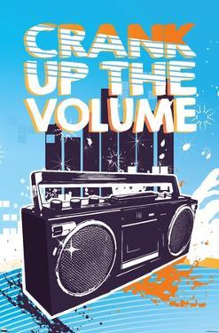 Music - Crank Up the Volume