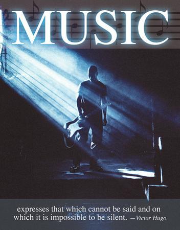Music - Victor Hugo