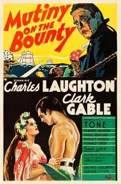 Mutiny on the Bounty, 1935