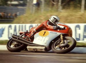 MV Agusta GP Motorcycle