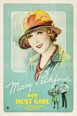 My Best Girl, 1927