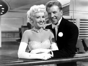 My Blue Heaven, Betty Grable, Dan Dailey, 1950