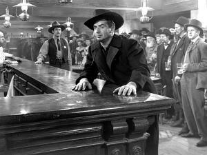My Darling Clementine, Victor Mature, 1946