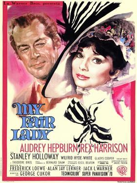 My Fair Lady, 1964
