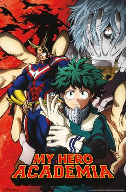 MY HERO ACADEMIA - TEASER 2