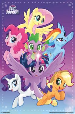 MY LITTLE PONY MOVIE - ADVENTURE