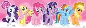 My Little Pony Pink