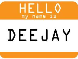 My Name Is Dee Jay
