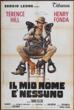 My Name is Nobody - Italian Style