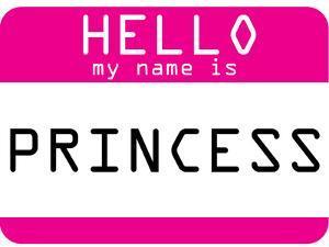 My Name Is Princess