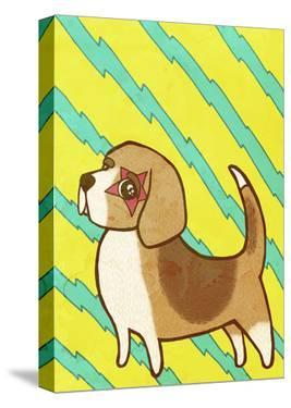 Beagle by My Zoetrope