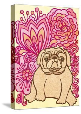 English Bulldog by My Zoetrope