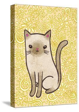 Fancy Cat by My Zoetrope