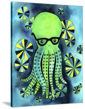 Geeky Octopus by My Zoetrope