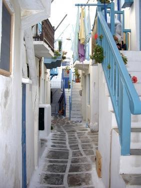 Mykonos, Greece, 2007