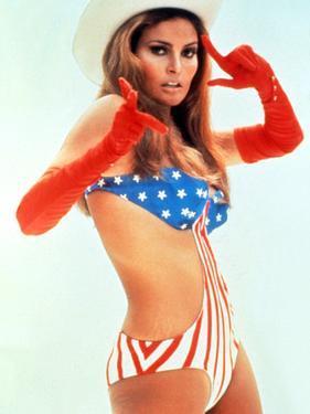 Myra Breckinridge, Raquel Welch, 1970