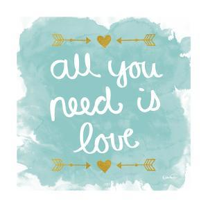 All You Need Is Love by N. Harbick