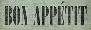 Bon Appetit III by N. Harbick